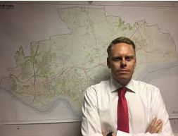 Top Labour councillor questions Thurrock Council's ability to deliver Local Plan
