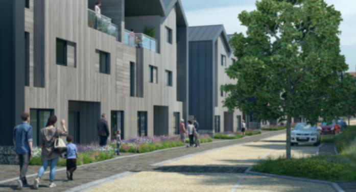 £1.3bn Purfleet-on-Thames town centre development looks for funding partner