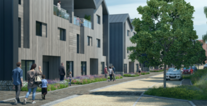 Huge step forward for Purfleet-on-Thames regeneration