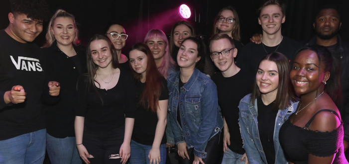 William Palmer Theatre Company make it through to top final