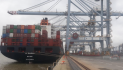 New weekly service from DP World London Gateway