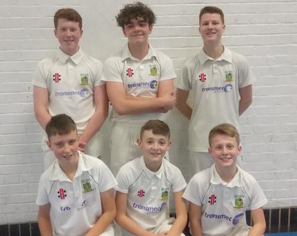 Cricket: Belhus' band of brothers win indoor cup