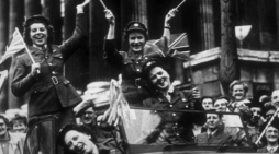 Thurrock Council to formally recognise WW2 veterans for VE Day 2020