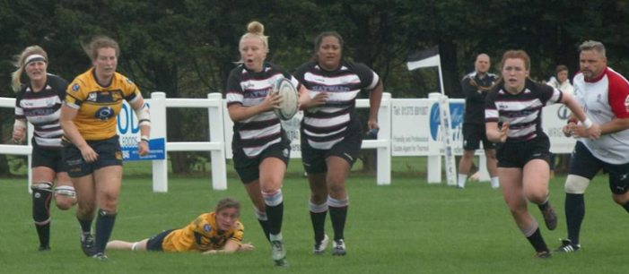 Rugby: Storm Ciara can't stop the T-Birds