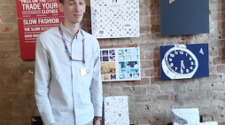 South Essex College Graphics graduate secures great job