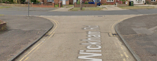 Teenager remanded after burglary in Chadwell St Mary