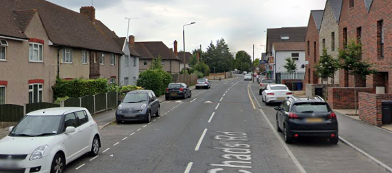 Tilbury: Man dragged from car and hit with hammer