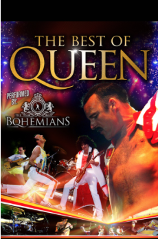 The Best of Queen is coming to the Thameside Theatre