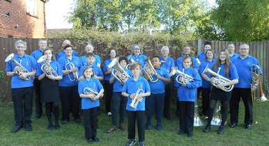 Grays Town Band set to hold Fantasy and Sci-fi concert