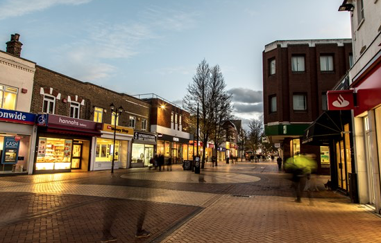 Thurrock Council want to know how they can improve Grays Town Centre