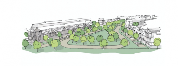 Plans to build in Tilbury face almost 700 objections