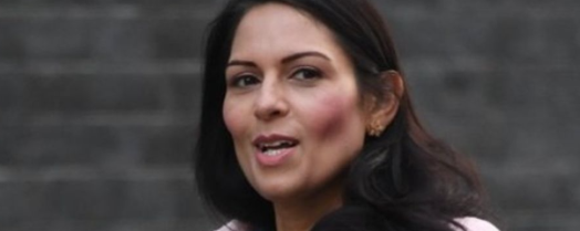 Support for Businesses, Jobs and Incomes – A message from Rt Hon Priti Patel MP