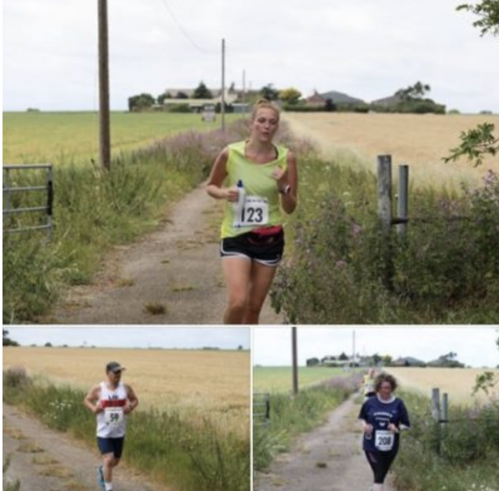 Athletics: Horndon 10K committee start to organise refunds