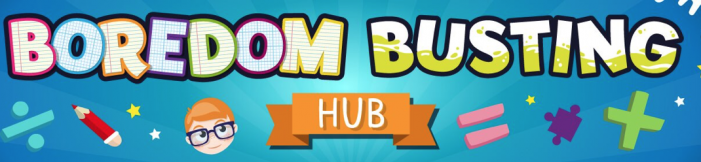 The Entertainer launches The Boredom Busting Ideas Hub!