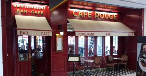 Bella Italia and Cafe Rouge on brink of collapse with 6,000 jobs at risk