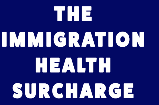 Letter to Editor: The travesty of Health Immigration Surcharge