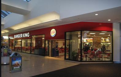 Burger King re-opens restaurant in Grays