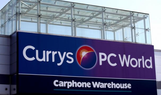 Currys PC World reopening in Thurrock