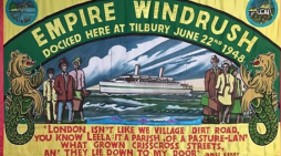"""Tory Thurrock Council """"acknowledges"""" Empire Windrush Anniversary"""