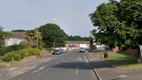 Man arrested following incident in Chadwell St Mary
