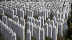 Thurrock Council observes Srebrenica Memorial Week