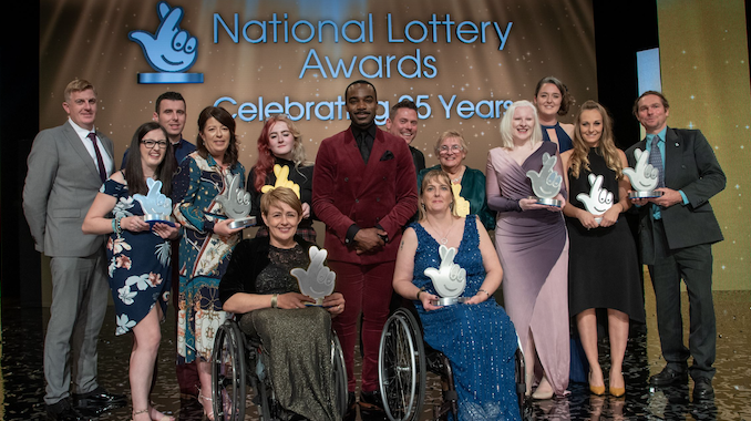 National Lottery is looking for Thurrock's hometown heroes