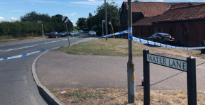 Closure order on property where Thurrock man was shot dead