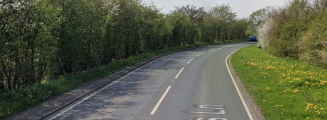 Man fighting for life after road traffic collision in West Horndon