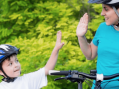 £18m announced for cycle training for children and their families