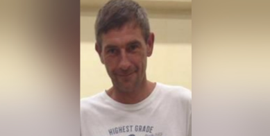 Appeal for Grays man, missing since March