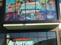 Nickelodeon Adventure Lakeside re-opens