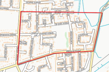 Tilbury: Dispersal order in place for 48 hours