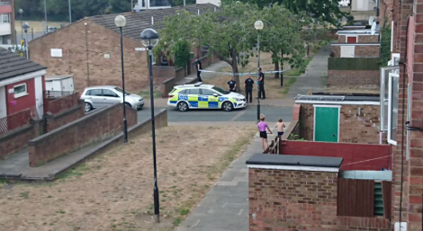 Essex Police probe death of man in Grays