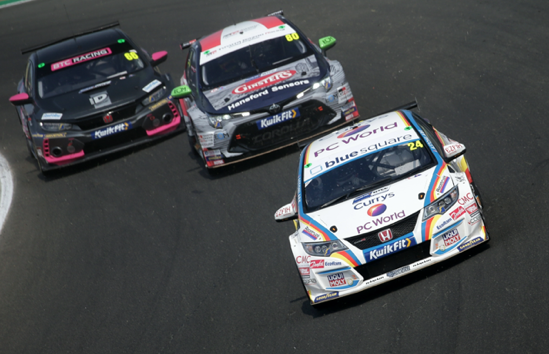 MB Motorsport keen to build momentum at Oulton Park