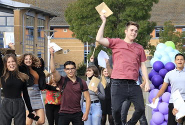 GCSE Results: High praise for Gateway Academy students