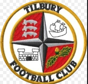 Football: Tilbury fight back to claim an important point