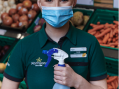 Morrisons invests to further increase in-store hygiene standards