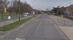 Traffic measures to make Ockendon Academy pupils safer