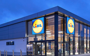 New Lidl store set to open at Lakeside Retail Park