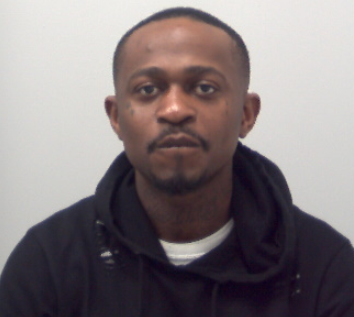Jail for Grays rapist who locked woman in car