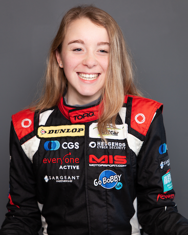 Motor Sport: Thurrock teenage racing driver shortlisted for Sunday Times award