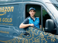 Amazon make special delivery to Basildon Hospital