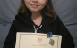 Stanford's Faith wins British Citizen Youth Award