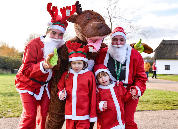 Havens Hospices calls upon the community to help raise £24K for its hospice care this Christmas