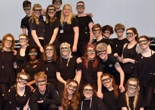 South Essex College students showcase their talents at end of year show
