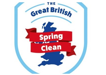 Thurrock Council backing The Great British Spring Clean