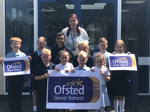 High praise for Stanford-le-Hope Primary by Ofsted