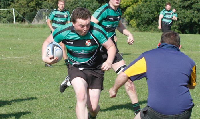 Rugby: Thames play Pegasus Palmerians in Carwyn Memorial Cup