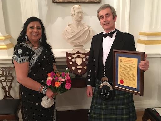 Port of Tilbury owners win prestigious awards