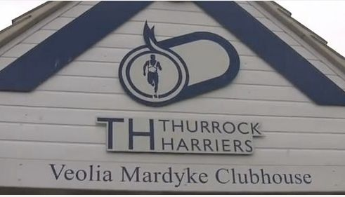 Athletics: Great medal haul for Thurrock Harriers
